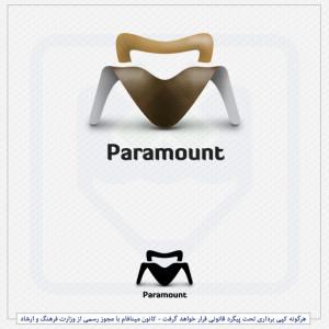 لوگوی مبلمان پارامونت